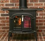 wood-stove